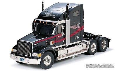 Tamiya 56314 1 14 Rc Knight Hauler Tractor Truck