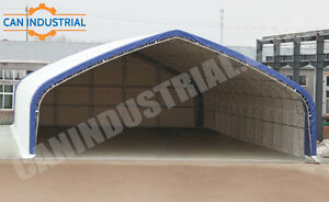 Can Industrial's Fabric Storage Structures LOWEST PRICE REP