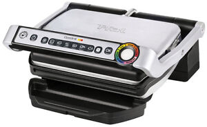 BRAND NEW: T-Fal OptiGrill Indoor Electric Grill
