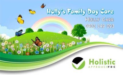 Holly's Family Day Care