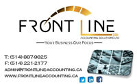 INCOME TAX / IMPOT♣ CAN/USA♣ BOOKKEEPING ♣ EXPERTS♣ AFFORDABLE♣