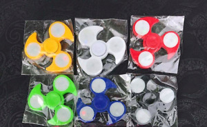 Spinners with real bearings now selling at cost