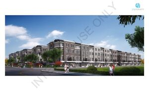 JOY SQUARE FREEHOLD TOWNHOMES IN STOUFFVILLE 10 MINS TO MARKHAM