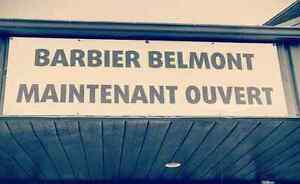 Barbier Belmont ...come visit us West Island Greater Montréal image 2