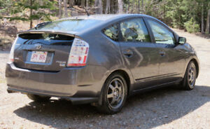 2008 PRIUS- LOW KM/MINT CONDITION/LOADED