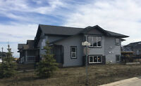 BRAND NEW Spacious 2 bed 1.5 bath main floor in Springbrook