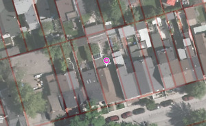 Mini Land Assembly Opportunity-Zoned For 4Plex & Appartments