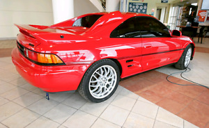 Rev2 mr2 turbo for sale