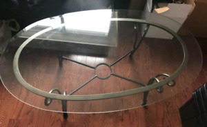 *Reduced Price* Coffee table and Sofa/hall table