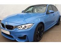 BMW M3 FROM £180 PER WEEK!