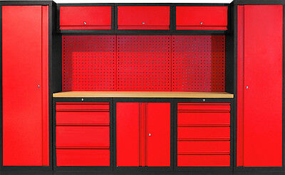 Knock-down Tool Cabinet