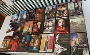 Dvd movies for sale  100$ for all