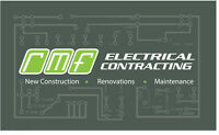 JOURNEYMAN ELECTRICIANS WANTED! $35/HR!