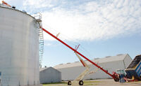 WGI FARM KING WHEATHEART GRAIN AUGERS & MORE