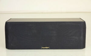 Paradigm Center Channel Speaker for Surround Sound