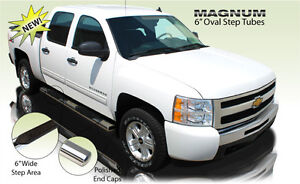 Truck /SUV - Side Steps - Top Brands - Various Styles