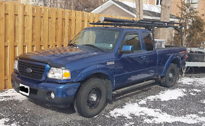 2009 Ford Ranger Pickup Truck- Very Low KMs