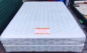 Excellent Queen bed set for sale. Delivery available Kingsbury Darebin Area Preview