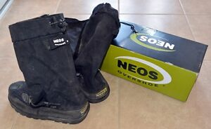 Couvre-chaussures Neos Adventurer (unisexe small)