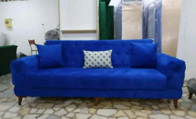 🎯🎯Beautiful Turkish Sofa Bed With Storage Available