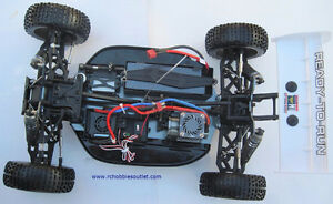 New HSP Planet Brushless Electric RC Buggy /Car Peterborough Peterborough Area image 7