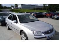 Ford Mondeo 2.0TDCi 130 2003.5MY LX