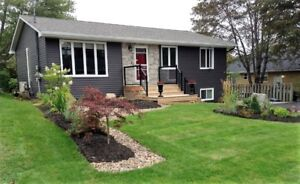 2 Bedroom, 2 Bath Bungalow available November