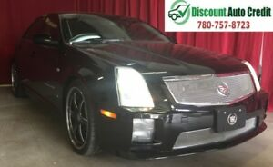 2007 Cadillac STS -V Supercharged weekend sale!!