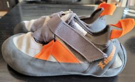 Climbing shoes UK 4 brand Simond