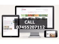 Speedy web design