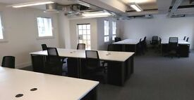 Office Space To Rent - High Holborn, London, WC1V - Flexible Terms