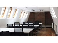 Office Space To Rent - Shoreditch High Street, Shoreditch, E1 - Flexible Terms