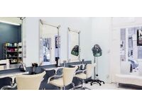 Salon chair to rent and beauty room to rent in Westminster