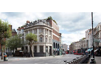 Shoreditch High St Office Space for rent close to Shoreditch High St Old St & Liverpool St Stations