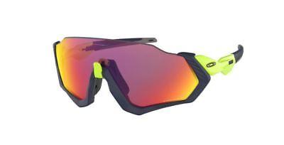 8fa89dd8c3e New Oakley Flight Jacket 9401-05 Prizm Sports Surfing Cycling Race  Sunglasses AU