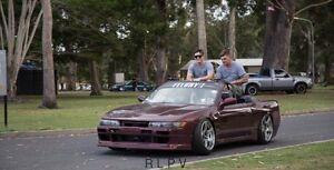 1989 Silvia S13 convertible Coolum Beach Noosa Area Preview