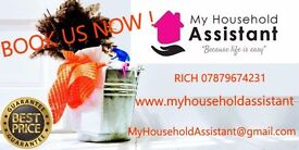 Cleaners Available from £11/ Hour !!!