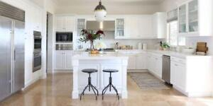 GTAs Finest !Completely Custom Kitchen Renovations for the price of IKEA. But CUSTOM!