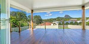 Glass House Mountains with a view (available January 2017) Glass House Mountains Caloundra Area Preview
