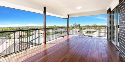 WATER AND CITY VIEWS 4 BEDROOM HOUSE FOR SALE Mango Hill Pine Rivers Area Preview