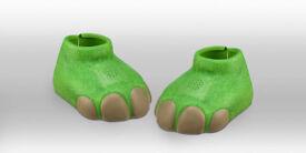 Good Dinosaur Big Stomping Dino Feet