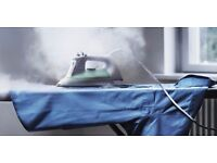 Stay Pressed Ironing Services - Professional, reliable service available 24/7