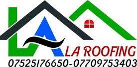 LA roofing services