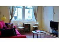 Old Town One Bedroom Cosy Central Holiday Apartment - Sleeps 3 - Festival Let Holiday Short let