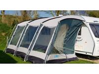 Kampa Rally 390 Awning
