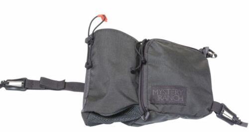 Mystery Ranch Wing Man Removable Pocket 112370 Shadow Size O/S