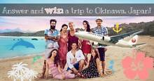 Win a trip to Okinawa,JAPAN! - get free Flight &Accommodation! Sydney City Inner Sydney Preview