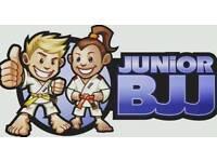 Brazilian jiu-jitsu for kids 6 years old +
