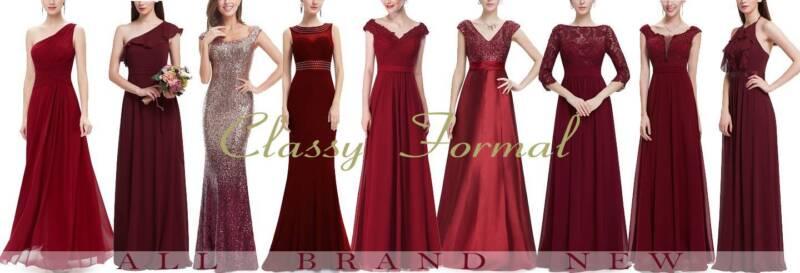 Classy Formal Dresses Benowa Gold Coast Formal Gumtree