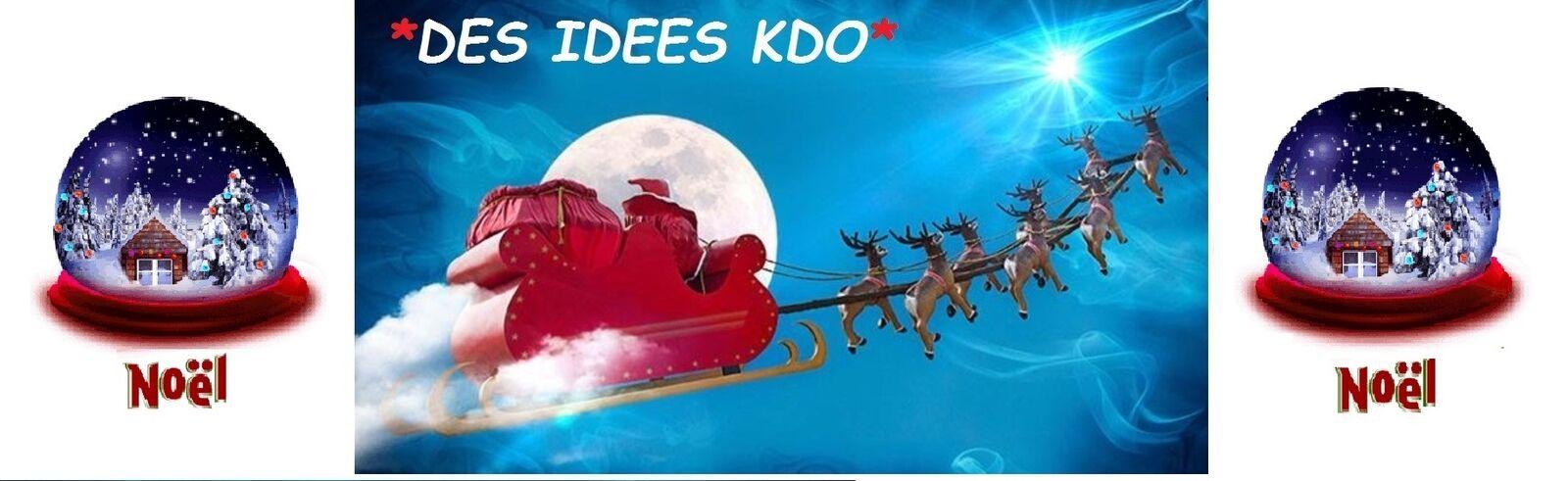 DES IDEES KDO